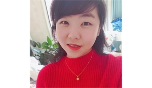 吴菁:很开心能够选择自己想做的事业